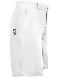 Tattoo Golf: Men's OB ProCool Golf Shorts - White