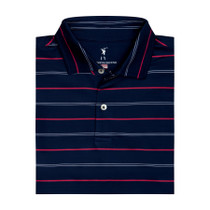 Fairway & Greene: USA The 507Jersey Polo