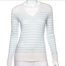 Fairway & Greene: Women's Cailin Sweater