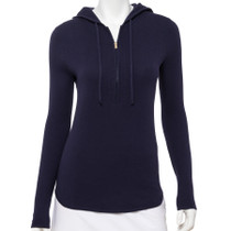 Fairway & Greene: Women's Lara Hoodie