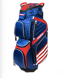 Bag Boy: CB-15 Cart Bag *USA Shipping mid October*