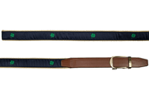 Nexbelt: Men's Hampton Belt - Hampton Clover