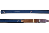 Nexbelt: Ratchet Belt - Corvette C8 Ribbon