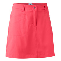 Daily Sports: Women's Lyric Skort - Papaya (Longer Style) (Size: 8) SALE