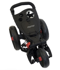 Bag Boy: Spartan Push Cart *Shipping Mid Sept*