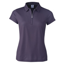Daily Sports: Women's Macy Polo - Navy (Size: X-Small) SALE