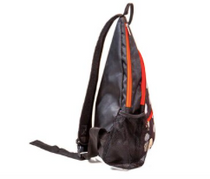 Sassy Caddy: Sling or Pickle Ball Bag - Monte Carlo