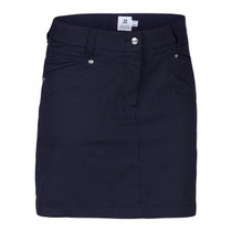 Daily Sports: Women's Lyric Skort - Navy (longer style) (Size: 12) SALE