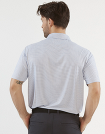 Chase 54: Men's Short Sleeve Polo - Cruisin