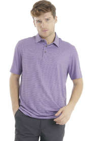 Chase 54: Men's Short Sleeve Polo - Trek