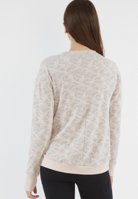 Chase 54: Women's Pullover - Tranquil