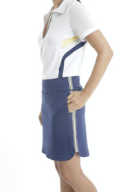 Chase 54: Women's Skort - Streamline