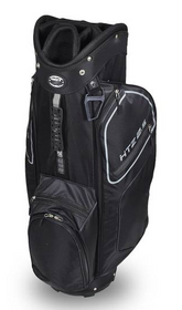 Hot-Z Golf: 2.5 Cart Bag - Black/Gray *Estimated Ship Date – Late April 2021*
