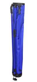 Hot-Z Golf: 1.0 Stand Bag - Blue ***Estimated Restock Date – Mid/Late Aug 2021
