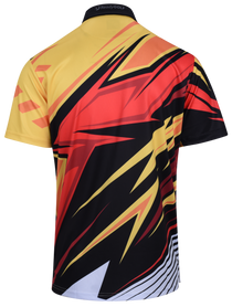 Warp Speed Mens Golf Polo Shirt by ReadyGOLF