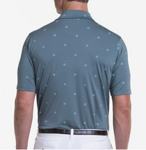 Fairway & Greene: USA Adav Jersey Polo
