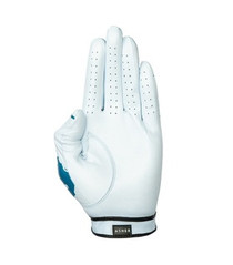 Asher Golf: Mens Premium Golf Glove - Making Waves