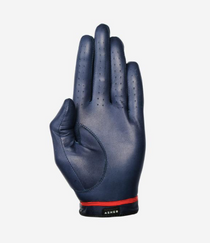 Asher Golf: Mens Premium Golf Glove - Anapolis