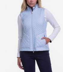 Fairway & Greene: Women's Monroe Vest