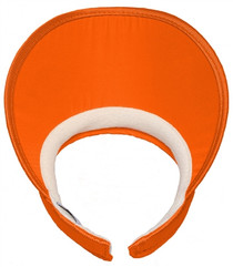 Glove It: Golf Visors - Orange - SALE