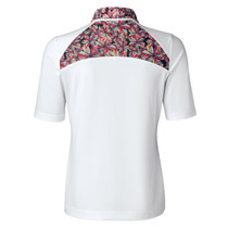 Daily Sports: Women's Rickie Polo - White (X-Large) - SALE