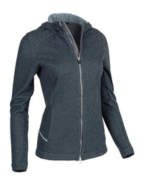 Zero Restriction: Women's Luna Hoodie - Highline