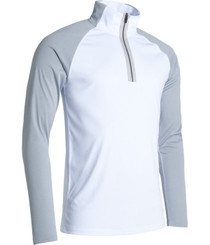 Abacus Sports Wear: Men's Longsleeve Shirt - Yale