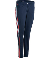 Abacus Sports Wear: Women's Warm, Windproof, Water Repellent Trousers- Fontana