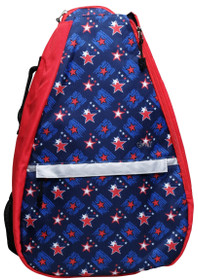 Glove It: Tennis Backpack - Starz