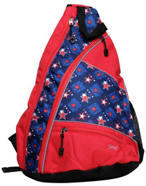 Glove It: Pickleball Sling Bag - Starz