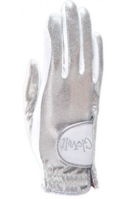 Glove It: Golf Glove - Silver Bling