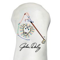 Sunfish: John Daly Special Edition Driver Headcover