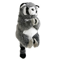Sahara Golf: Sahara Raccoon Driver Headcover