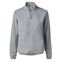 Daily Sports: Women's Mia Wind Jacket - Cinder (Size: X-Large) SALE