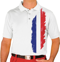 Golf Knickers: Men's Homeland Golf Shirt - France