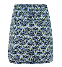 "Daily Sports: Women's Kiley Sense Skort 18""- Spirit Mint"