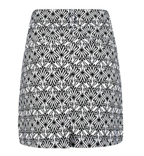 "Daily Sports: Women's Kinsey Skort 18""- White"