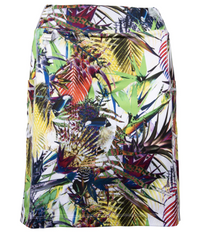 Nancy Lopez Golf: Women's Pro Skort - Paradise Print