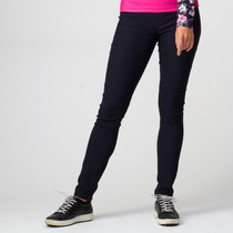 Daily Sports: Women's Magic Pants - Navy (Size: 8) SALE