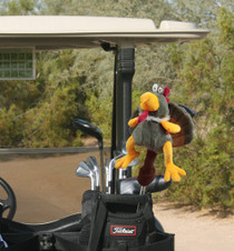 Daphne's HeadCovers: Turkey
