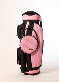 Sassy Caddy: Ladies Cart Bag - Milan