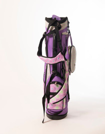 Sassy Caddy: Ladies Stand Bag - Concord
