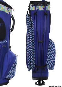 Sassy Caddy: Ladies Stand Bag - Oslo