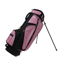 Sassy Caddy: Ladies Stand Bag - Milan