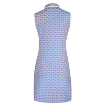 Daily Sports: Women's Sue Sleeveless Dress - Breeze Blue