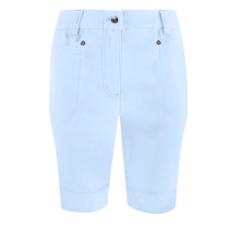Daily Sports: Women's Lyric Shorts - Breeze Blue