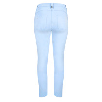 Daily Sports: Women's Lyric High Water Pants - Breeze Blue