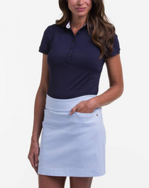 Fairway & Greene: Women's Carrie Skort