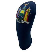 BeeJos: Golf Head Cover - New York State Flag