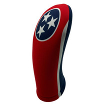 BeeJos: Golf Head Cover - Tennessee State Flag